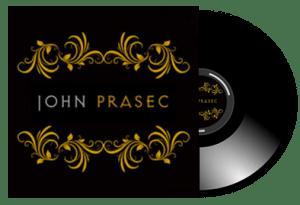 "John Prasec ""EP"""