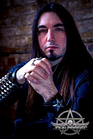 John Prasec